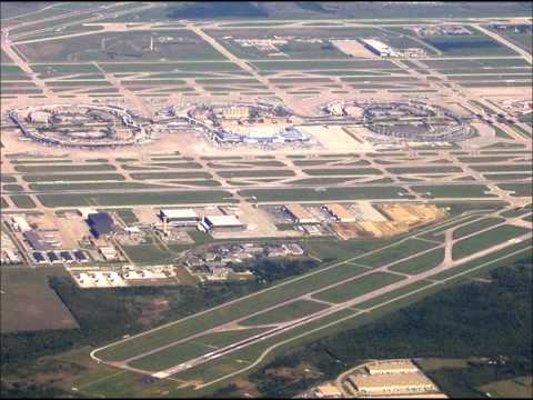 Top 10 Busiest Airports USA
