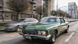Buick Riviera `72 – Dreamcatcher