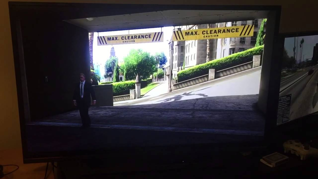 how to get a garage in gta 4 xbox 360