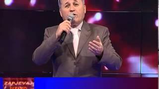 Rasa Pavlovic - Zasto majko nisi vecna - (Live) - Zapjevaj uzivo - (Renome 19.12.2008.)