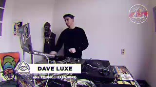 Dave Luxe aka Young Luxenberg Contre Culture @Home