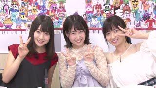 AKB48総選挙DVDの発売を記念して、SHOWROOMで特別番組を配信!(第3回...