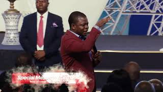 """""""This Is What The Lord Showed Me"""" 