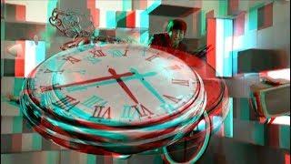Микс максимальных вылетов (3D-анаглиф)