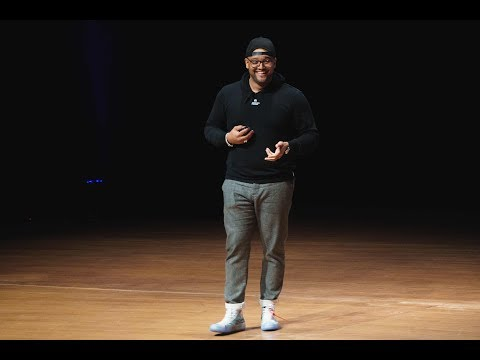 Jason Mayden: Designing for the Next Generation of Superheroes