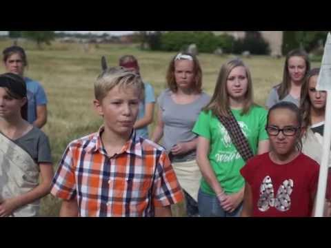 Hooper Utah Stake - Book of Mormon Videos