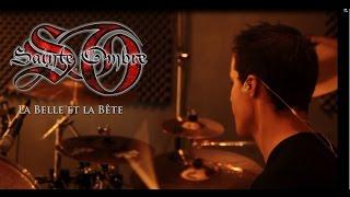 """Sainte Ombre - La Belle et la Bête """"In Studio By Joey"""""""