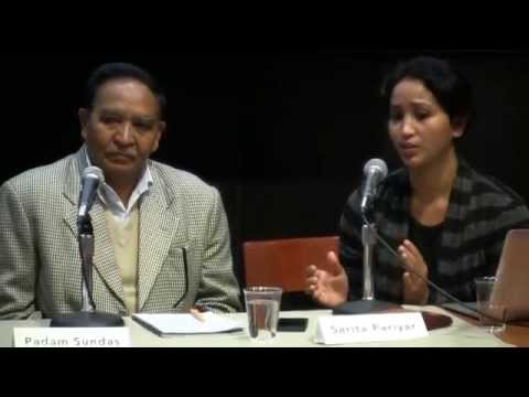 Social Justice and Dalits in South Asia | A Roundtable Discussion | Oct 7, 2014