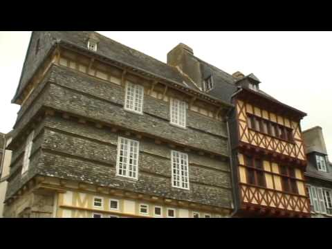 Quimper, Brittany, France 2009