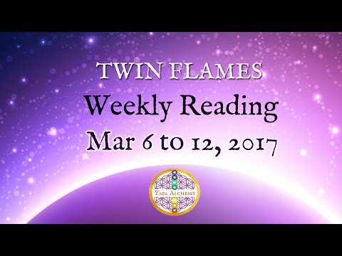 "Twin Flame Weekly Energies (Mar 6 - 12): ""Sometimes the Universe Uses a  Pressure Cooker"""