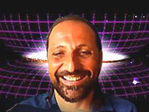 Meditação do Torus Duplo - Nassim Haramein