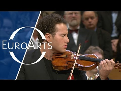Nicolaj Znaider: Mozart - Violin Concerto No.5 in A major, K. 219
