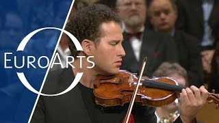 Nicolaj Znaider: W. A. Mozart - Violin Concerto No.5 in A major, K. 219