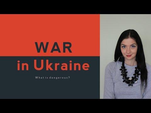 Let's Talk. WAR IN UKRAINE. What is DANGEROUS?