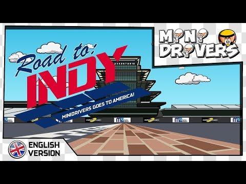 [EN] MiniDrivers - 9x21 - Road to Indy
