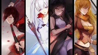 Repeat youtube video [RWBY - MV] - This Will Be The Day We're Waiting For RWBY - 720p