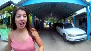 IIC Spanish School - What is a Carro Publico in the Dominican Republic?
