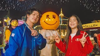 Ranz And Niana - SMILE (Official Music Video)