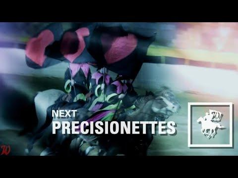 Westernaires - Precisionettes