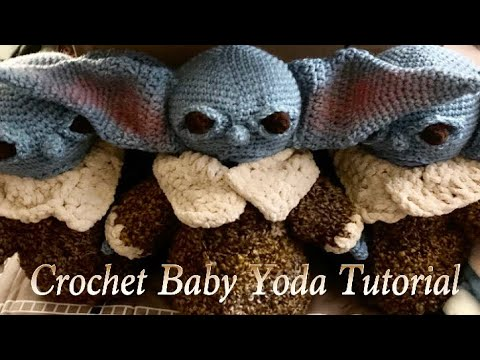 Star Wars Amigurumi Patterns - Amigurumi ZA | 360x480