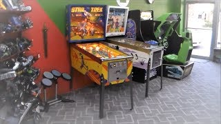 1979 Bally Star Trek Pinball Review & Gameplay - All Finished Up!