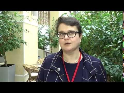 Андреева Елена Николаевна об эндокринных заболеваниях в гинекологии