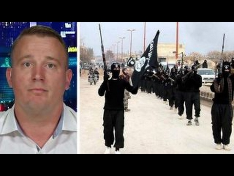 Medal of Honor recipient: Release the gates of hell on ISIS