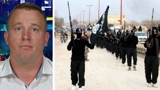 Medal of Honor recipient  Release the gates of hell on ISIS