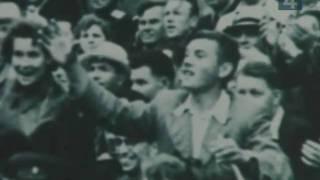 """Вадим Синявский в фильме """"Футбол нашего детства"""""""