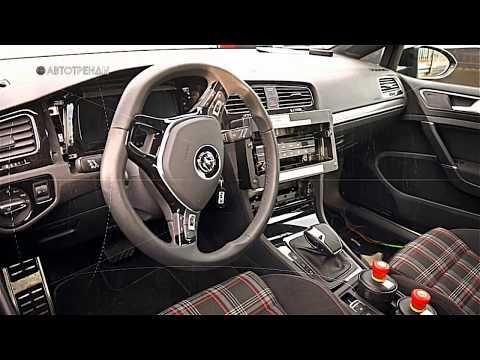 Новый 2020 Volkswagen GOLF 8 | Фольксваген Гольф 8 (2020 Модельный Год)