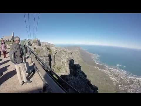 Cape Town South Africa Vacation 2016