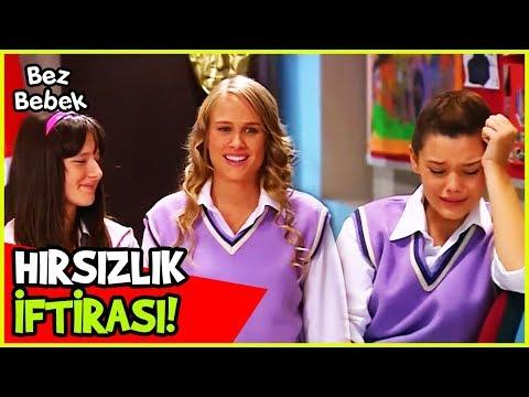 PETEK, ZEYNEP'E TUZAK KURDU! - Bez Bebek 80. Bölüm