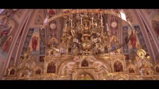 Венчание в Сочи. Венчание нашей любви - Стас и Саша