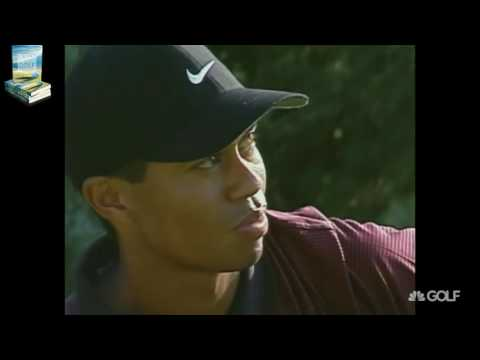 Tiger Woods' Awesome Golf Shots from 2000 PGA Championship