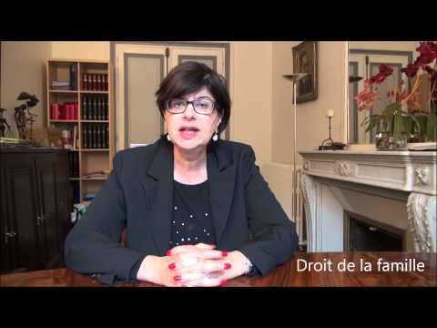 Me Martine MOSCOVICI - Avocat à Paris