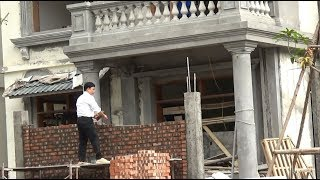 Building House - This Happens When You Are Not Satisfied