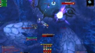Nightfall vs. The Lich King 10 HC (Part 2/2)