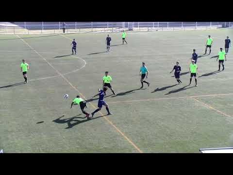 MIC 2018  KAPTIVA SPORTS ACADEMY VS FC CENTRAL LOS ANGELES CAT B1 GD F FINAL