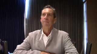 The Strain Season 2 - Jonathan Hyde Interview