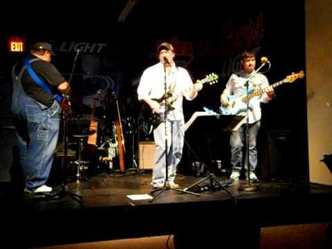 John Miner Band at Bair's ~ Drinkin Dark Whiskey