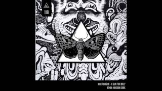Mac Vaughn - A Gun For Billy EP