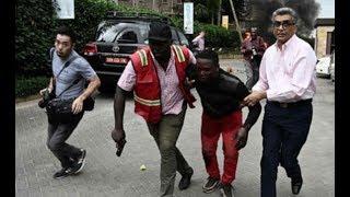 Dusit complex attack: Gunmen shoot live bullets at civilians