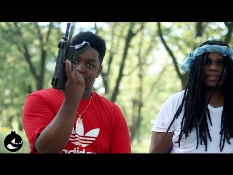 Jayfifteen x Kj Da God - Dont Do It (Music Video) Prod YR Beatz | Director @CannonCamProductions