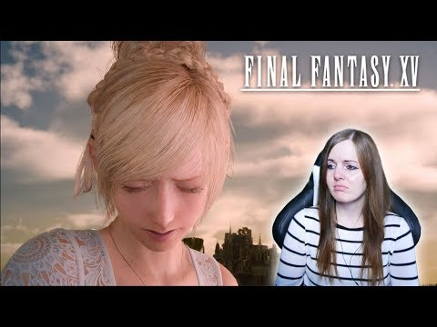 EVERYONE IS CRYING | Final Fantasy XV September Update Gameplay