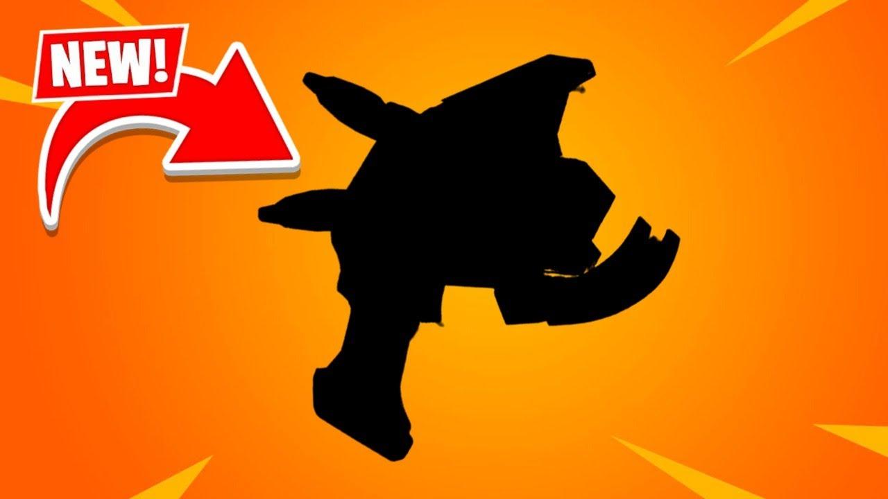 Download New PLASMA CANNON UPDATE in Fortnite! (Season 7)