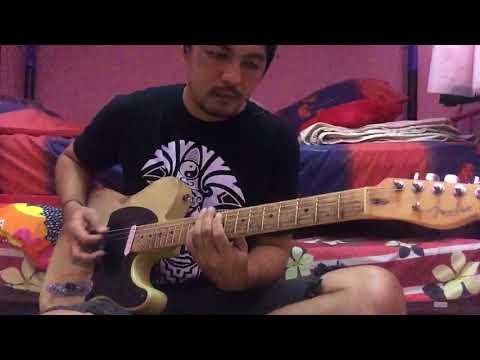 """Sampai Akhir hidupku Jpcc Worship """"guitar cover by Epeng83"""""""