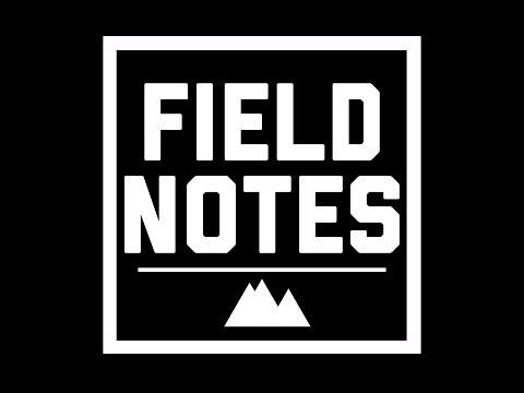 Field Notes – a skateboard film