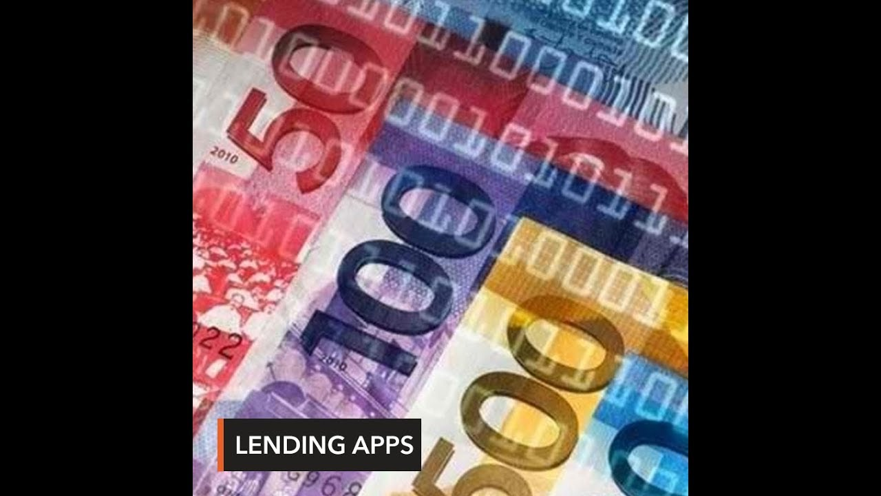 Online lending apps accused of 'shaming' borrowers by