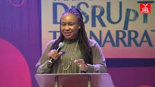#ThisGeneration2019: POWER TALK BY CHIOMA IFEANYI-EZE - FOUNDER & CEO, ACCOUNTING HUB