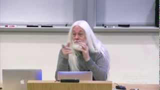 Stanford Seminar - Instruction execution on the Mill CPU
